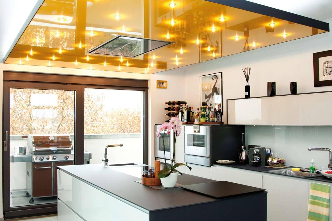 mit licht gestalten k chen journal. Black Bedroom Furniture Sets. Home Design Ideas
