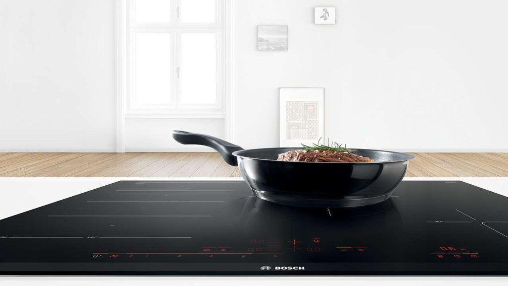 Bosch Assist: der verlässliche Zubereitungs-Assistent fürs Kochen, Braten und Backen. Foto: Bosch