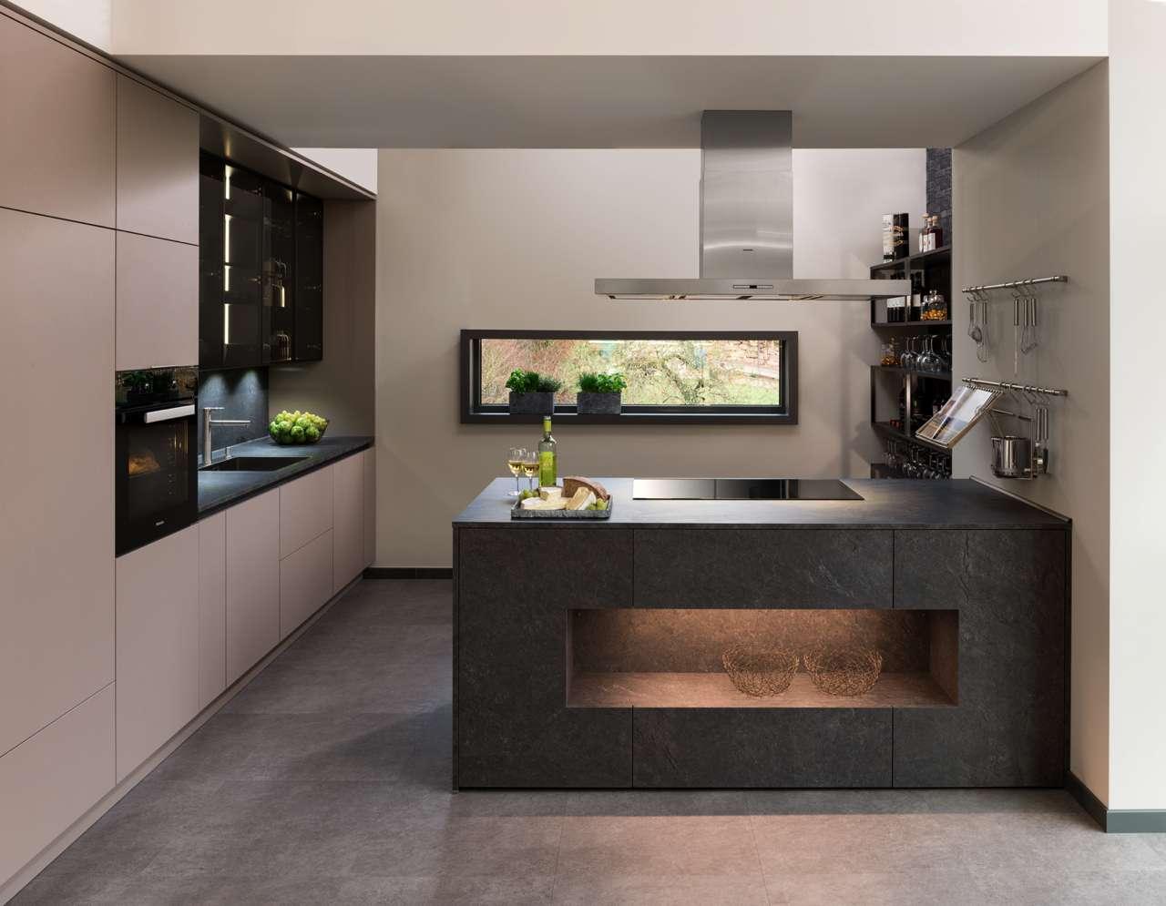 Lami stein-schiefer – Küchen Journal