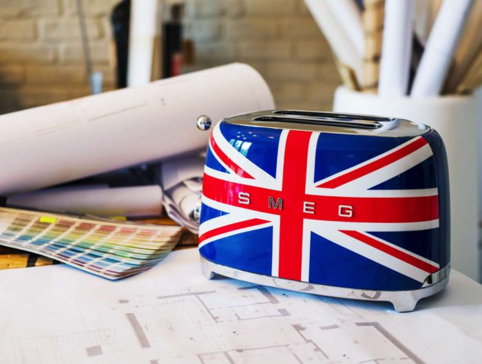 Smeg Kühlschrank Dolce Gabbana : Smeg küchen journal