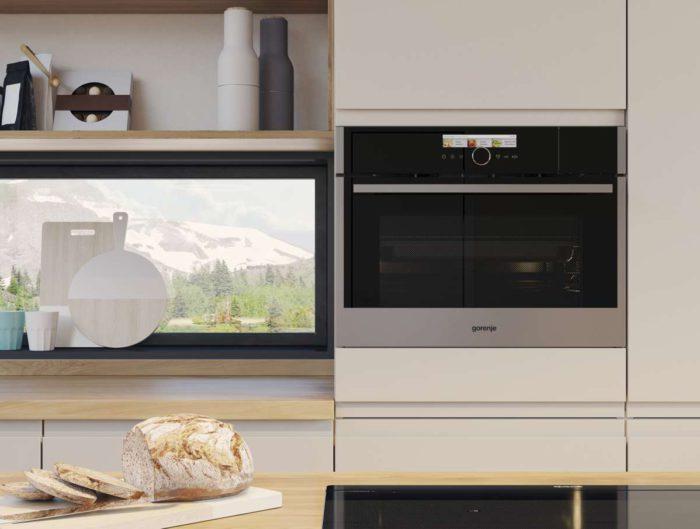 Gorenje Kühlschrank Vw Bulli Kaufen : Faszinierende bilder zu u eretro kühlschranku c kitchen dining