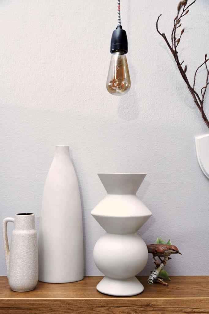 Auch kleine Details können den Charakter der Küche maßgeblich beeinflussen. Foto: djd/Küchen Quelle GmbH