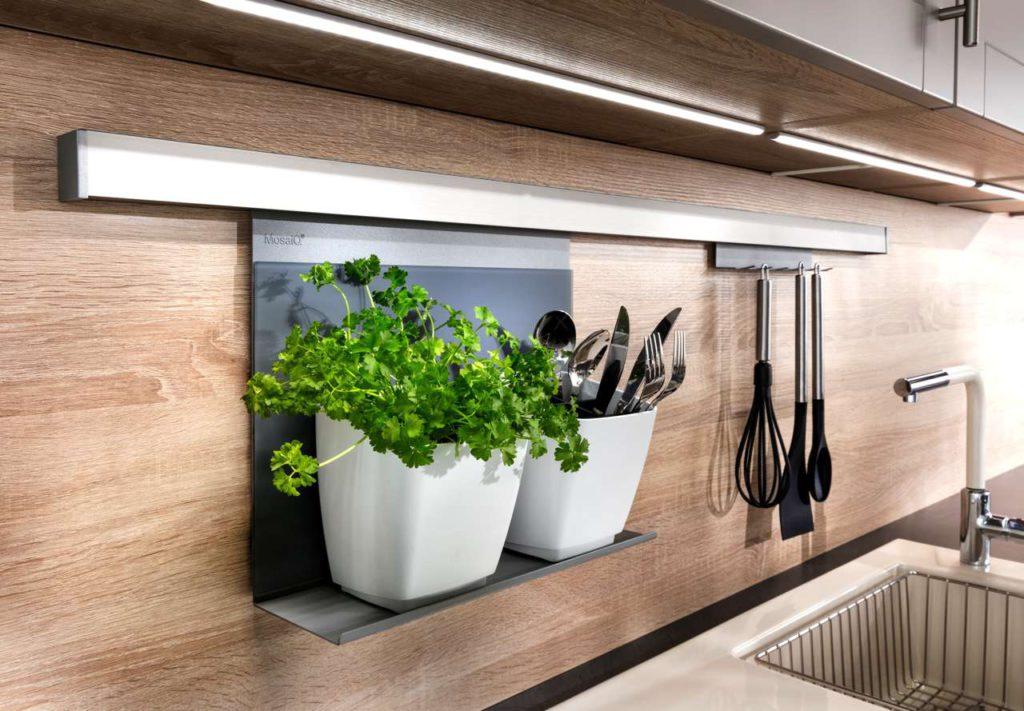 Wer den Kauf einer Küche plant, sollte sorgfältig überlegen, welche Details ihm persönlich dabei wichtig sind. Foto: djd/Küchen Quelle GmbH