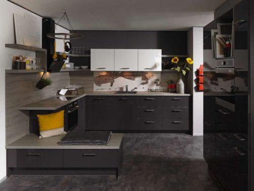 IP_grau_weiss_Küche - Küchen Journal