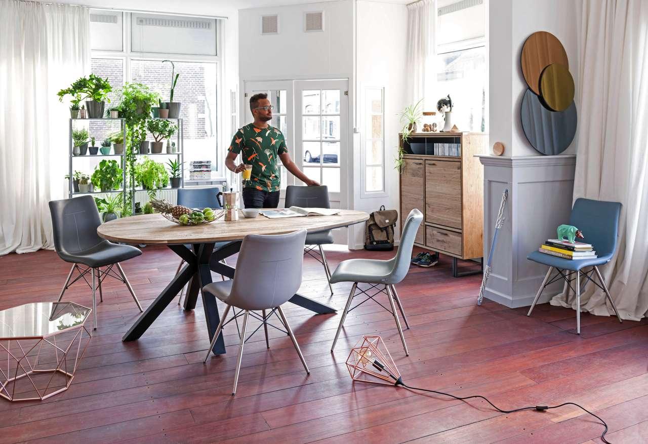 Zu Tisch, bitte! – Küchen Journal