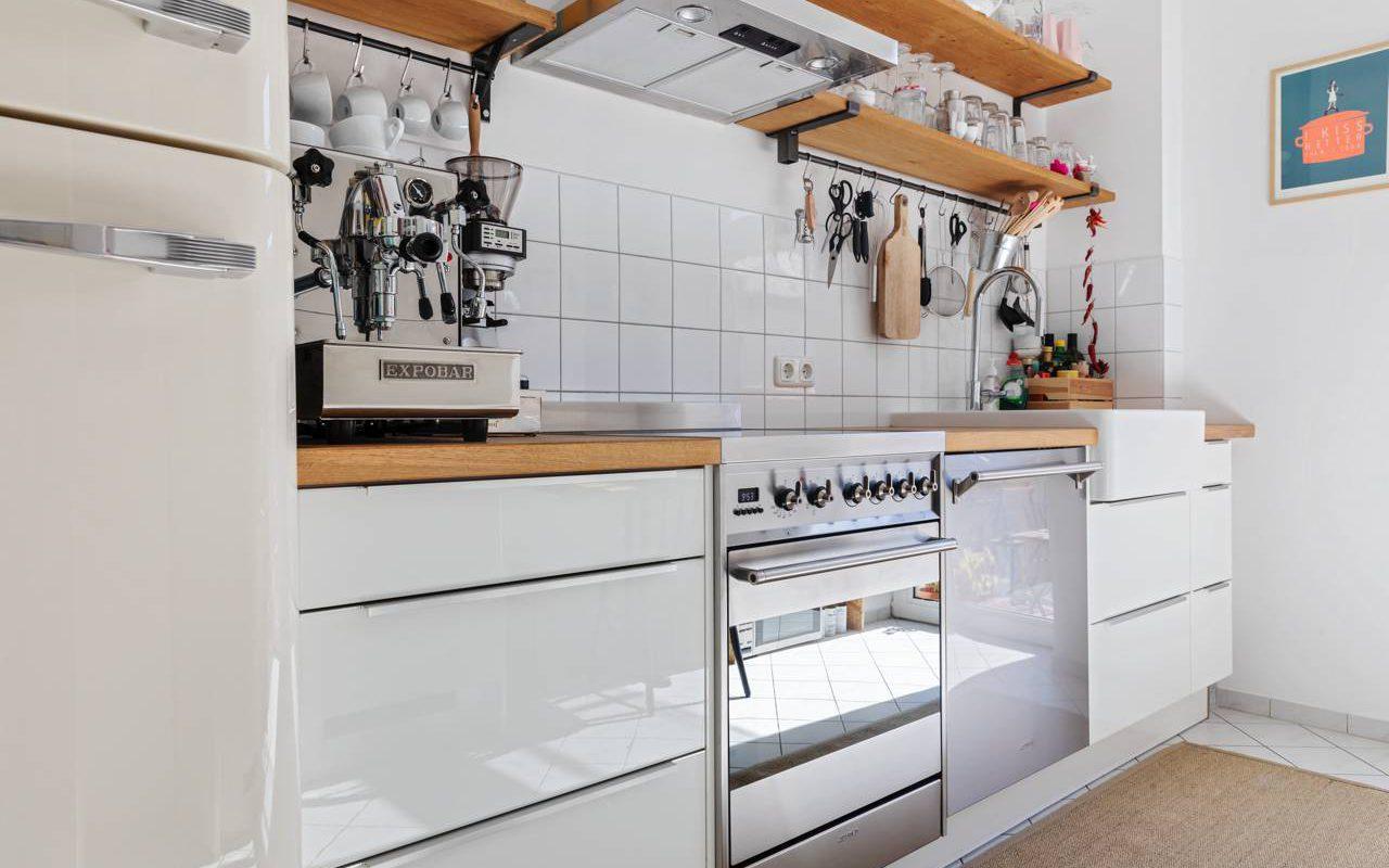 SMEG Küchenreferenz Altbau (9)