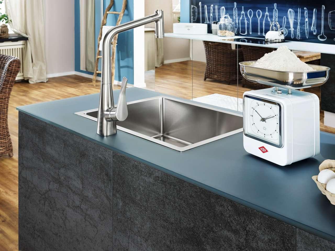 Glas-Highlights für die Küche | Küchen Journal