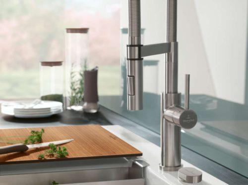 Armatur Villeroy&Boch, Küchenarmatur