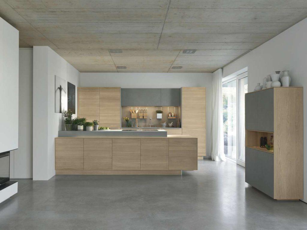 Filigno Küche, Kitchen, Team 7 Küche, Filigno
