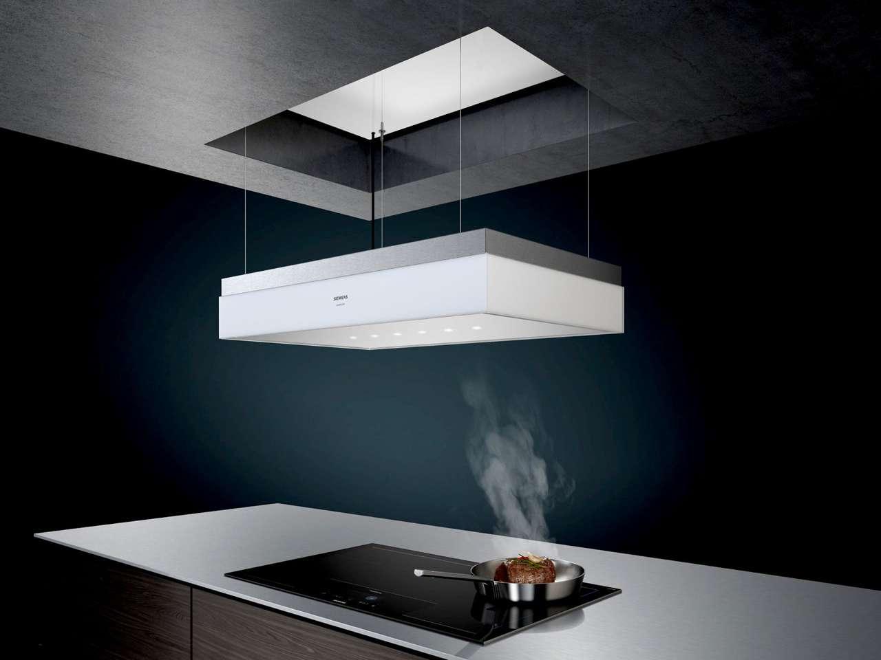 Lift für gute Luft – Küchen Journal