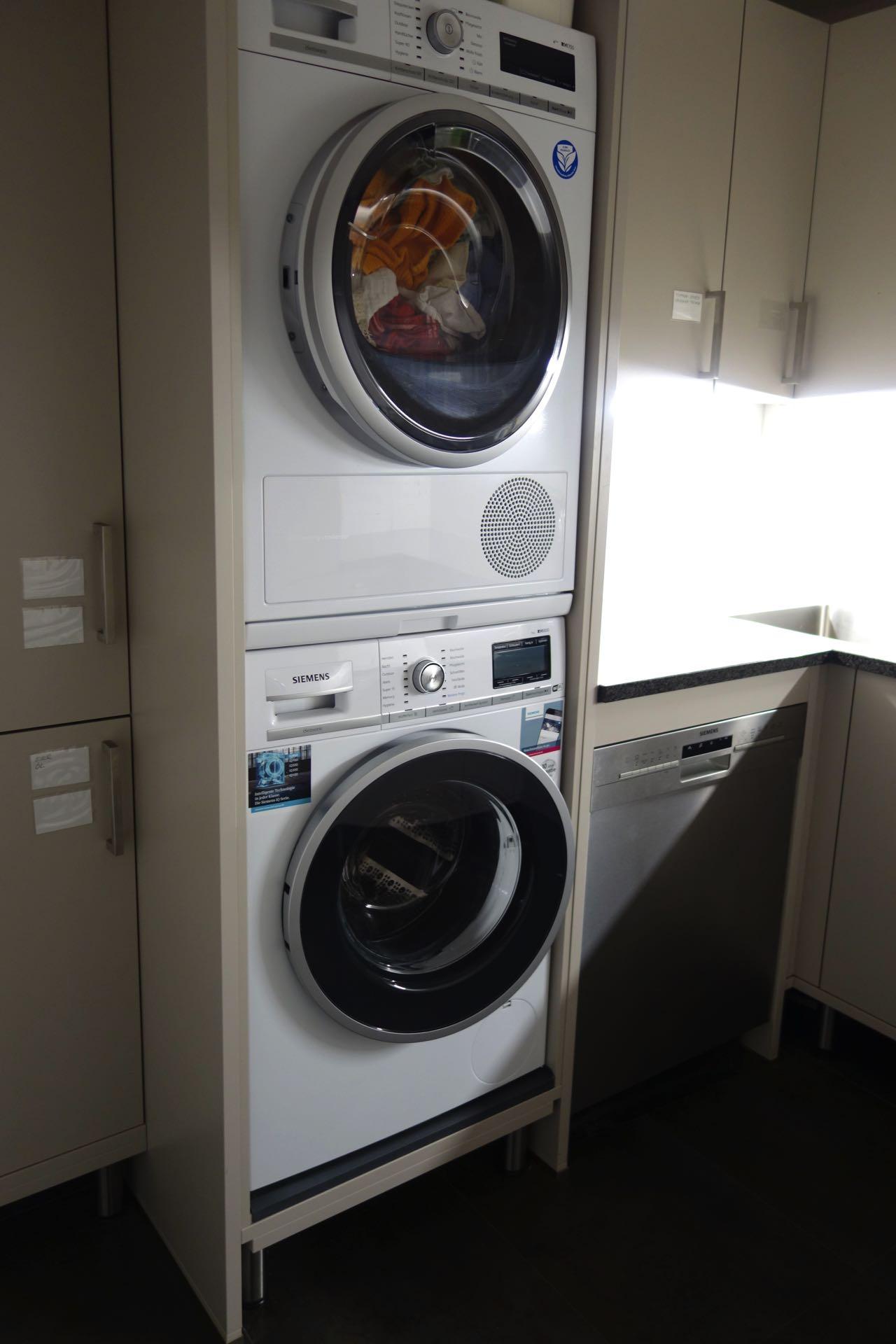 Waschmaschinen Igelstation Kuchen Journal