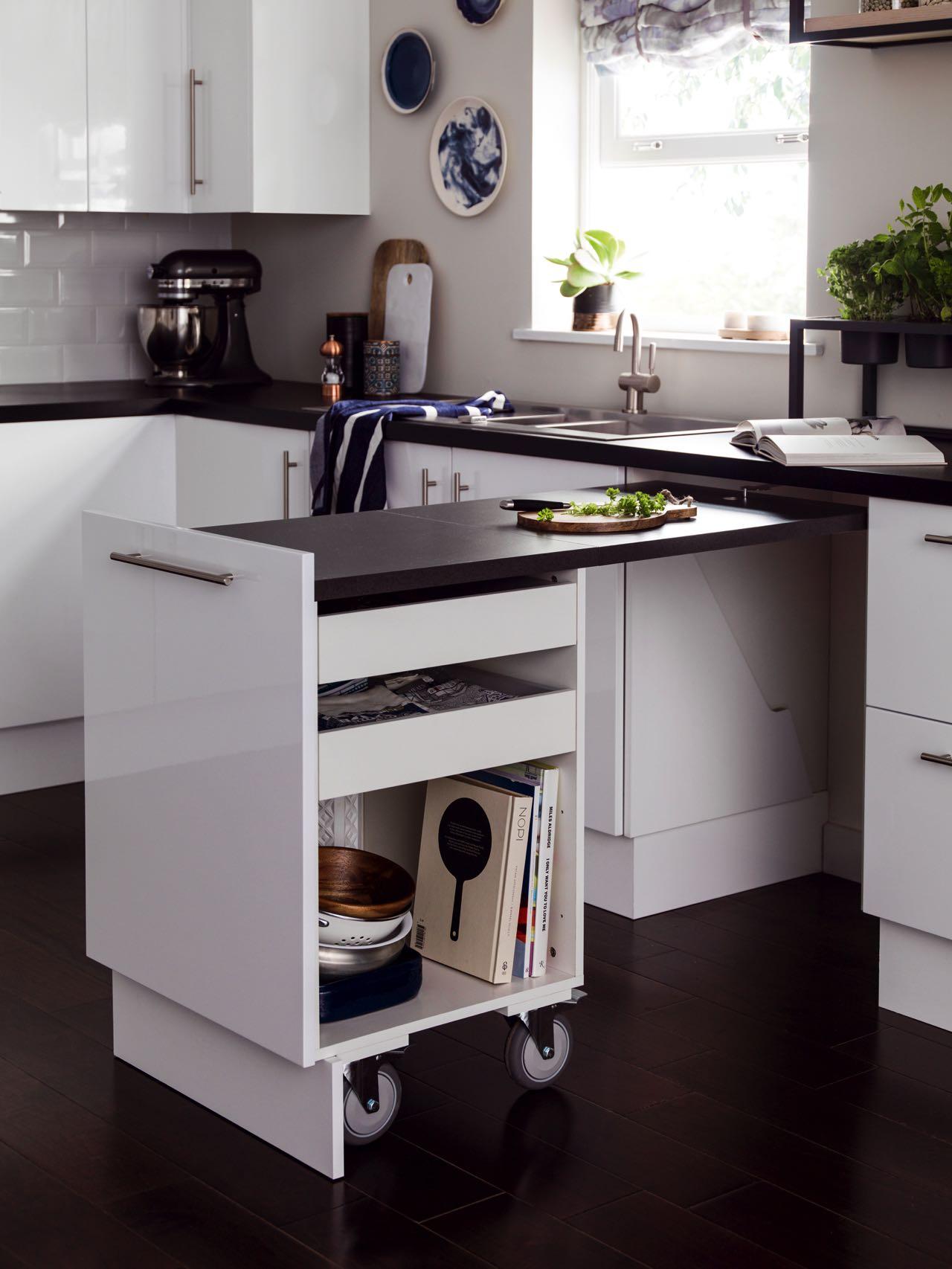 Küchenformen im Überblick – Küchen Journal