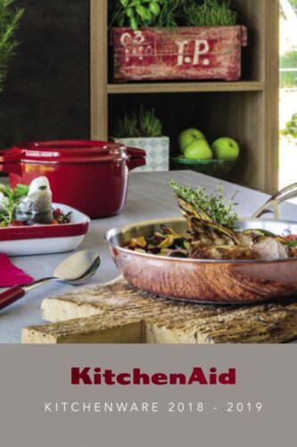 KitchenAid – KITCHENWARE Katalog