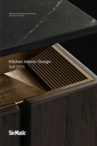 SieMatic | Kitchen Interior Design